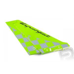 Viper JET - směrovka (zelená)