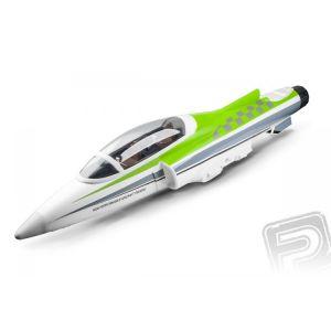 Viper JET - trup (zelená)