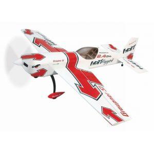 HoTTrigger 1500 červeno/bílá verze