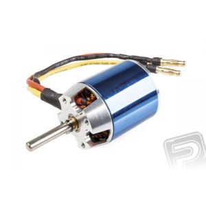 Viper JET - motor