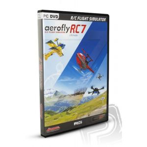 Aerofly RC7 ULTIMATE (Windows)