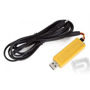 USB Interface sada AeroflyRC7/RC8 (pro vlastní RC soupravu)