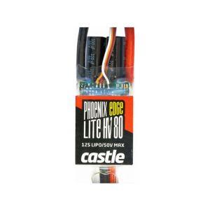 Castle regulátor Phoenix Edge Lite 80HV