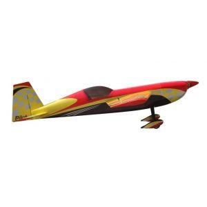 "107"" Extra 330SC scale 35% (2 700 mm) 100ccm (červeno/žlutá)"