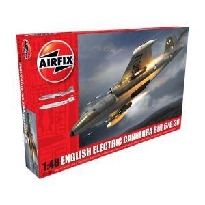 Airfix English Electric Canberra B2/B20 (1:48)