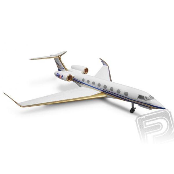 Gulfstream G650 2650mm ARF