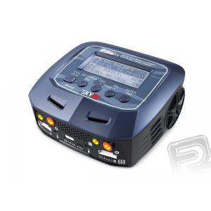 SKY RC D100 V2 nabíječ 2x 100W