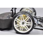 FG EVO 2020 s motorem a čirou karoserii