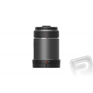 Zenmuse X7 DL 24mm F2.8 LS ASPH objektiv