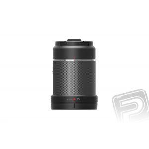 Zenmuse X7 DL 35mm F2.8 LS ASPH objektiv