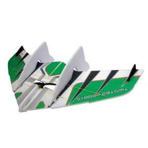 Crack Wing Green