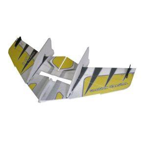 Crack Wing Yellow