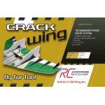 Crack Wing Orange
