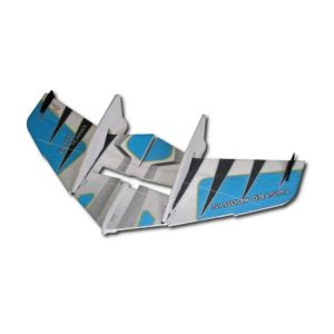 Crack Wing Blue
