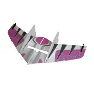 Crack Wing Purple