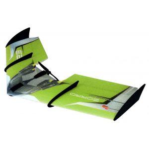 Zorro Wing Green