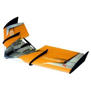 Zorro Wing Orange