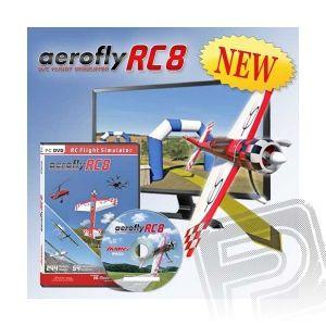 Aerofly RC8 (Windows)