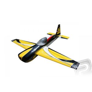 "103"" Laser 2610mm 120cc Žluto-Černý"