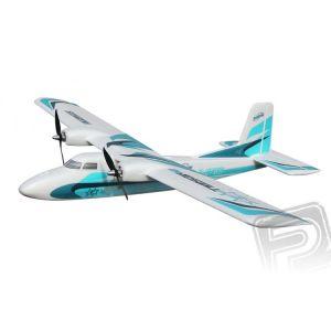 1-00911 TwinStar BL-ND 1420mm - RR