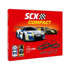 SCX Compact Top Cyclone