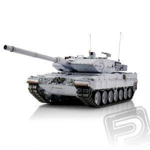TORRO tank PRO 1/16 RC Leopard 2A6 UN - infra IR