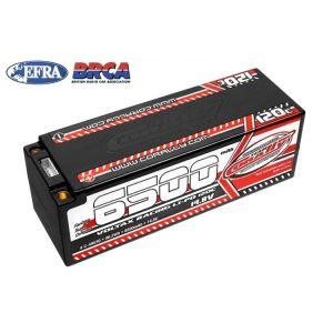 VOLTAX 120C LiPo Stick Hardcase-6500mAh-14.8V-G5 (96,2Wh)
