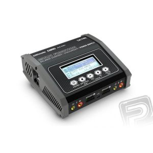 SKY RC D260 nabíječ 2x130W