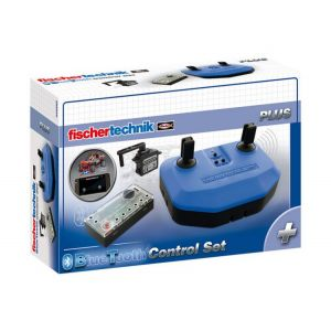 fischertechnik Plus Bluetooth Control Set