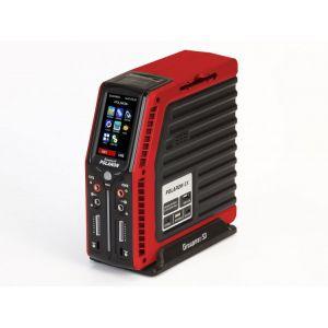 POLARON EX nabiječ (červená verze) 2x 400W