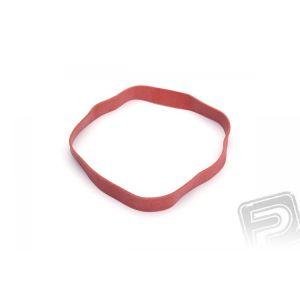 Gumový kroužek 3-1/4in./80x10,0x1,2mm , 1000 ks.