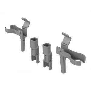 MAVIC AIR 2/2S - Skládací zvýšené přistávací nohy