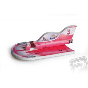 HGR Sussie Speed