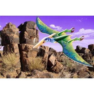 Pteranodon zelené házedlo