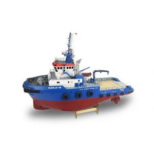 Fairplay 30 přístavní remorkér 1:50 kit