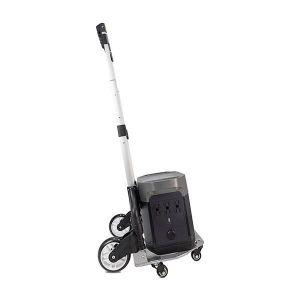 Skládací ruční vozík