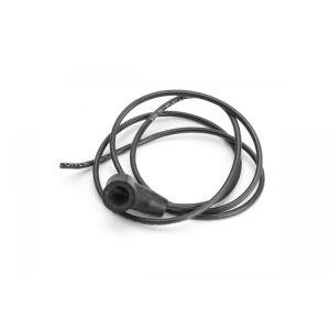 Universální konektor pro žhavící svíčku s 0,5qmm kabelem, 100 ks.