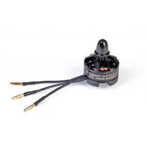 ULTRA 2806-2650KV Brushless Motor CCW/levotočivý/tlač. a pravotočivý závit