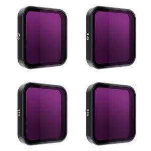 Freewell sada čtyř ND filtrů Standard Day pro Insta360 ONE R (4K)