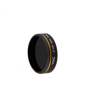 Phantom 4 Pro - ND4 Lens Filter