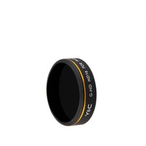 Phantom 4 Pro - ND16 Lens Filter