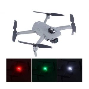 Strobe Light for Drones (With Battery)