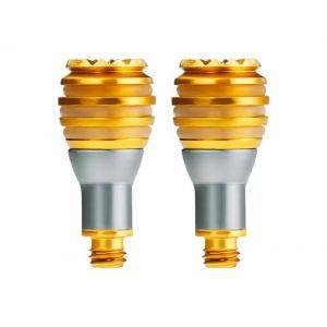 MAVIC AIR 2/2S / Mini 2 / smart controller - nastavitelné ovládací kniply (Gold)