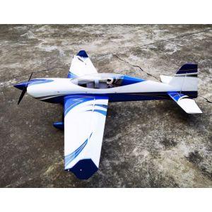 """104"""" Extra NG - Modrá/Bílá/Stříbrná 2,64m"""