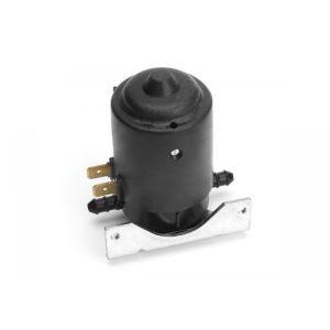 Elektrická palivová pumpa 12V volně ložené, balení 60 ks. s 120 ks. mosaz reduk.