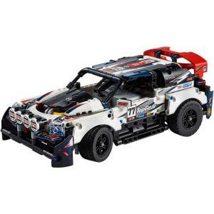 LEGO Technic - RC Top Gear závodní auto