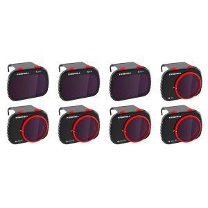 Freewell sada osmi ND a PL filtrů All Day pro DJI Mavic Mini a Mini 2
