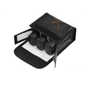 DJI FPV komba - Bezpečnostní obal pro baterie (3 Aku)