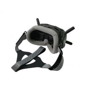 DJI FPV Goggle V2 - Pěnové polstrování a čelenka