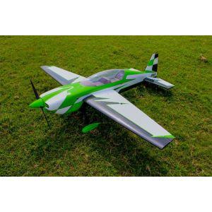"""90"""" Extra NG 2290mm 60cc Zeleno-Černá"""